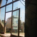 Rénovation fenêtre en bois